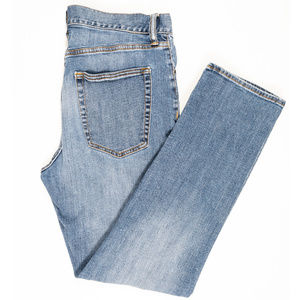GAP Slim Stretch Jeans Size 32 #00379